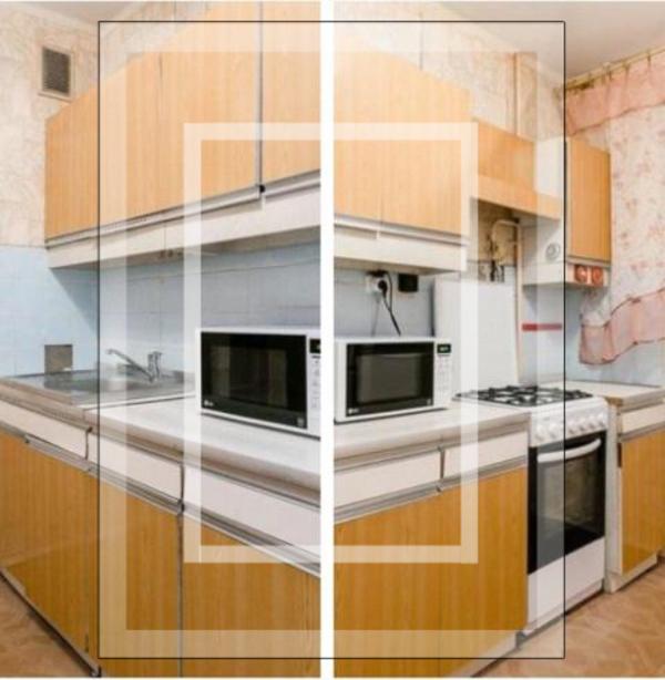 1 комнатная квартира, Харьков, Новые Дома, Героев Сталинграда пр. (581705 1)