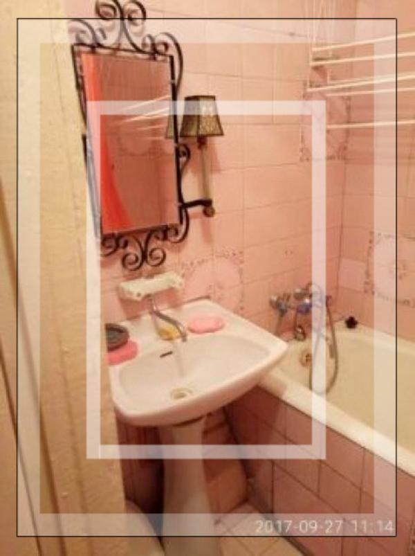 1 комнатная квартира, Харьков, Гагарина метро, Гагарина проспект (581771 1)
