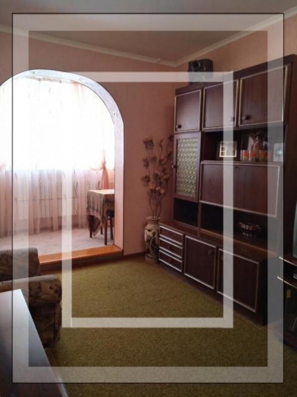 3 комнатная квартира, Харьков, Холодная Гора, Волонтерская (Социалистическая) (581929 1)