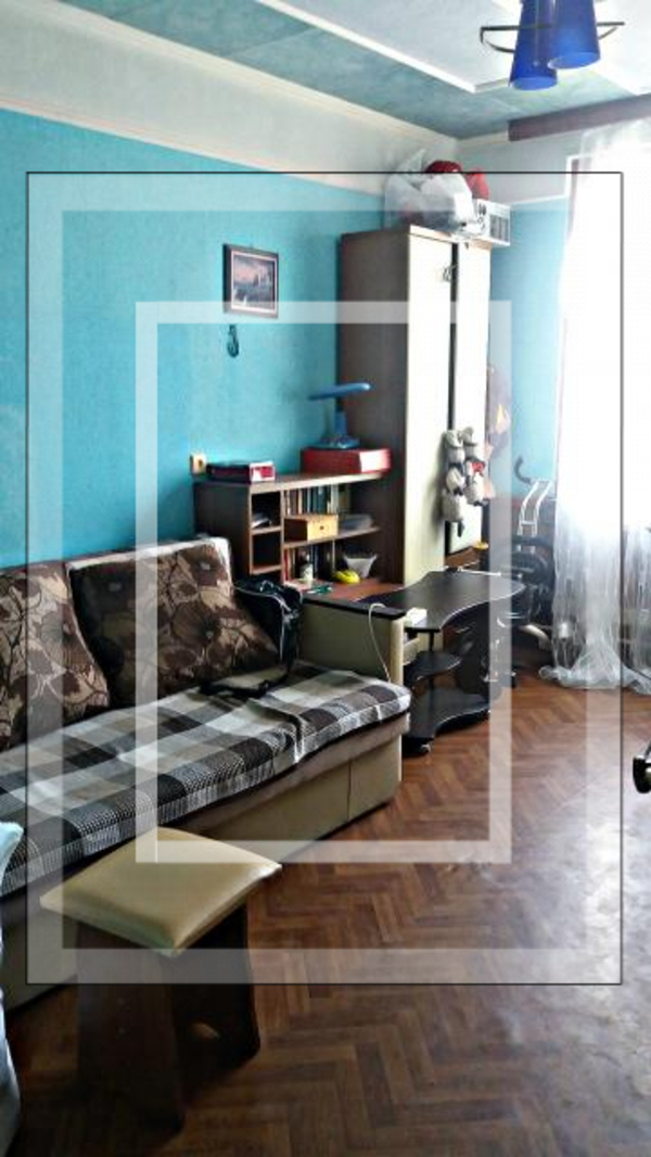 3 комнатная квартира, Харьков, Салтовка, Гвардейцев Широнинцев (581958 1)