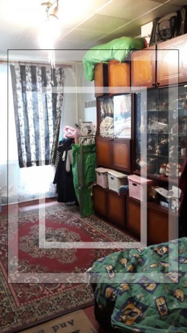 1 комнатная квартира, Харьков, Восточный, Шариковая (582030 1)