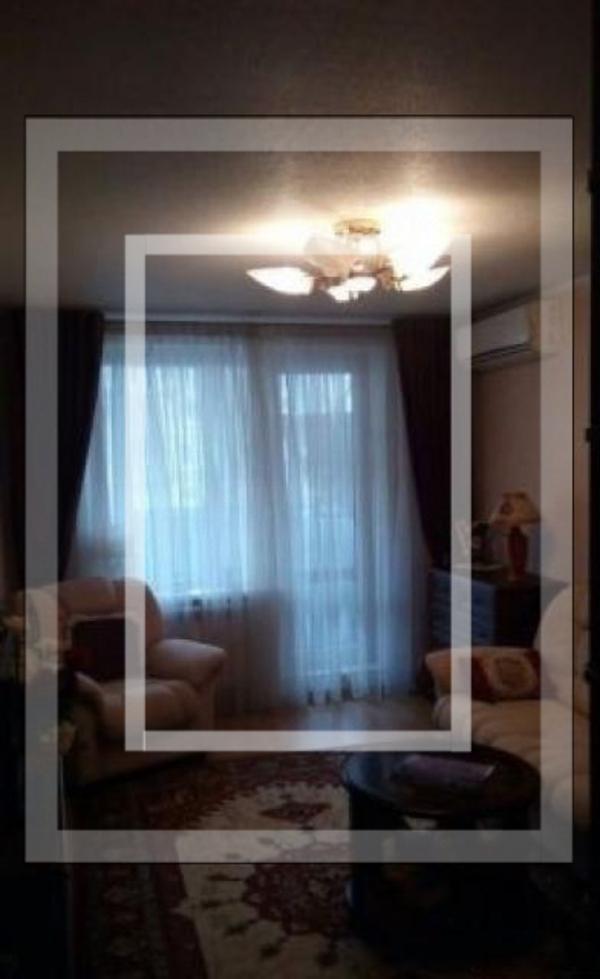 1 комнатная квартира, Харьков, Гагарина метро, Елизаветинская (582072 1)