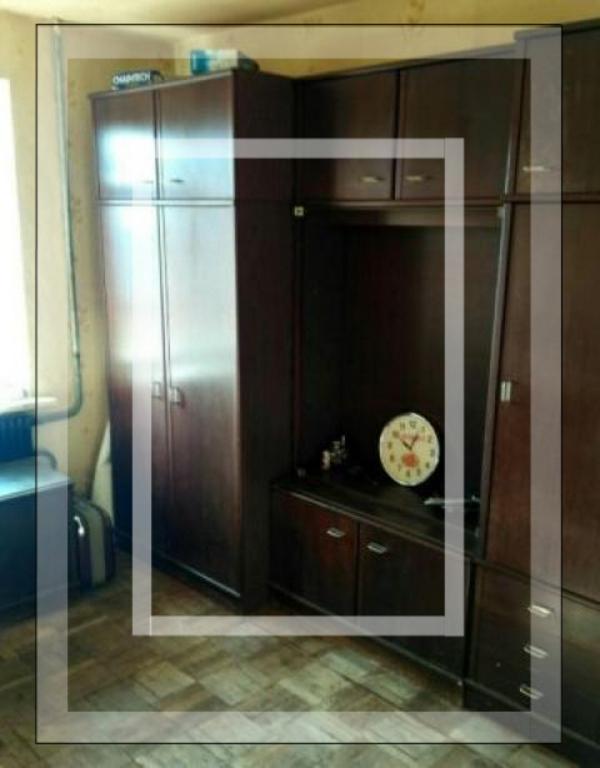 1 комнатная квартира, Харьков, Завод Шевченко, Академика Богомольца (582093 4)