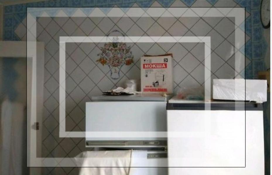 1 комнатная квартира, Харьков, Северная Салтовка, Гвардейцев Широнинцев (582110 1)