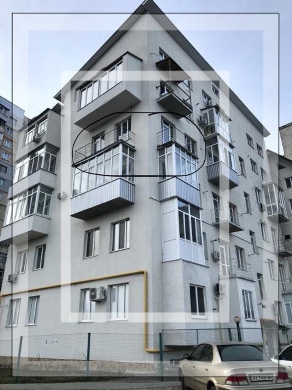 2 комнатная квартира, Харьков, Холодная Гора, Титаренковский пер. (582230 1)