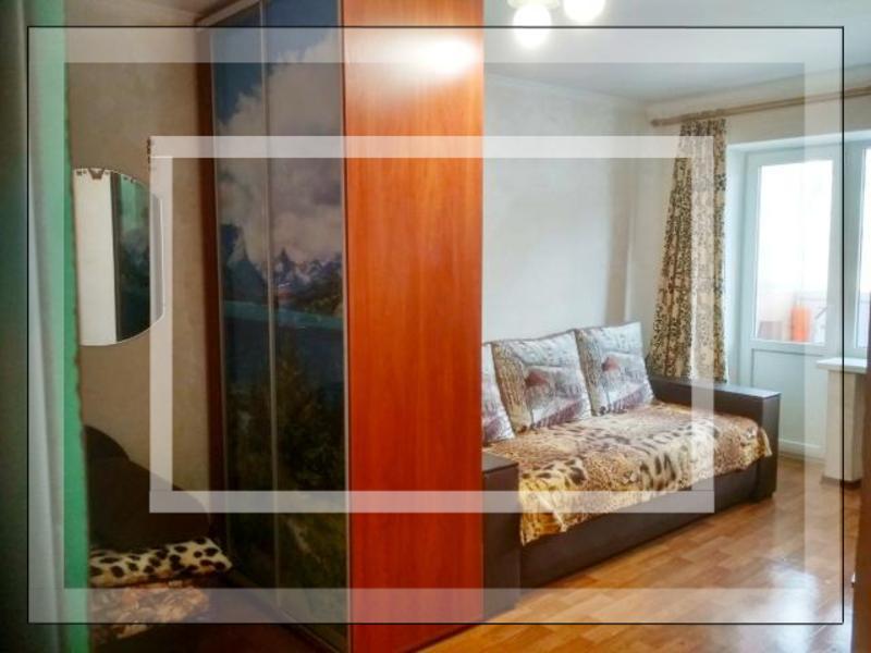 1 комнатная квартира, Змиев, Харьковская область (582285 1)