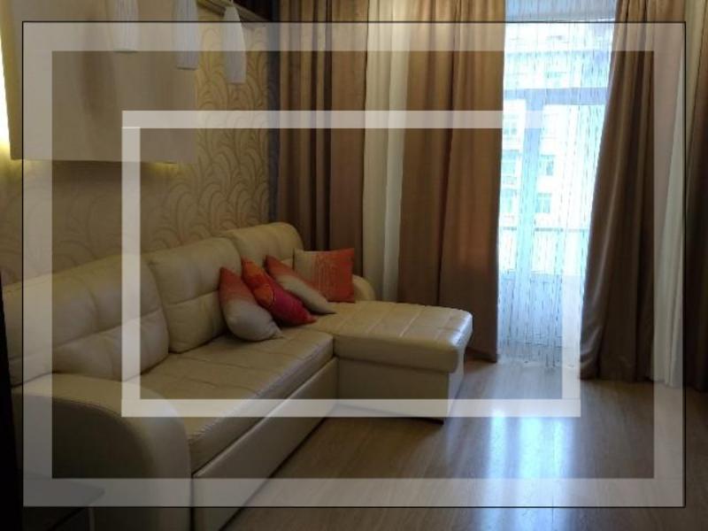 2 комнатная квартира, Харьков, НАГОРНЫЙ, Пушкинская (582582 1)