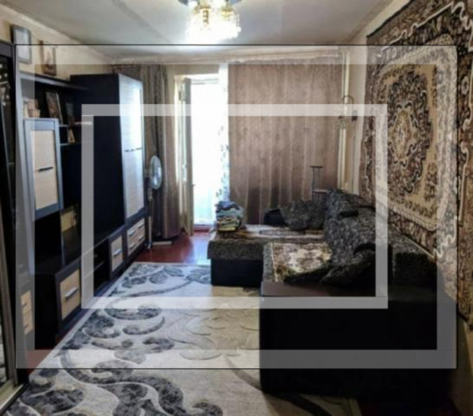 1 комнатная квартира, Чугуев, Авиатор мкр, Харьковская область (582651 1)