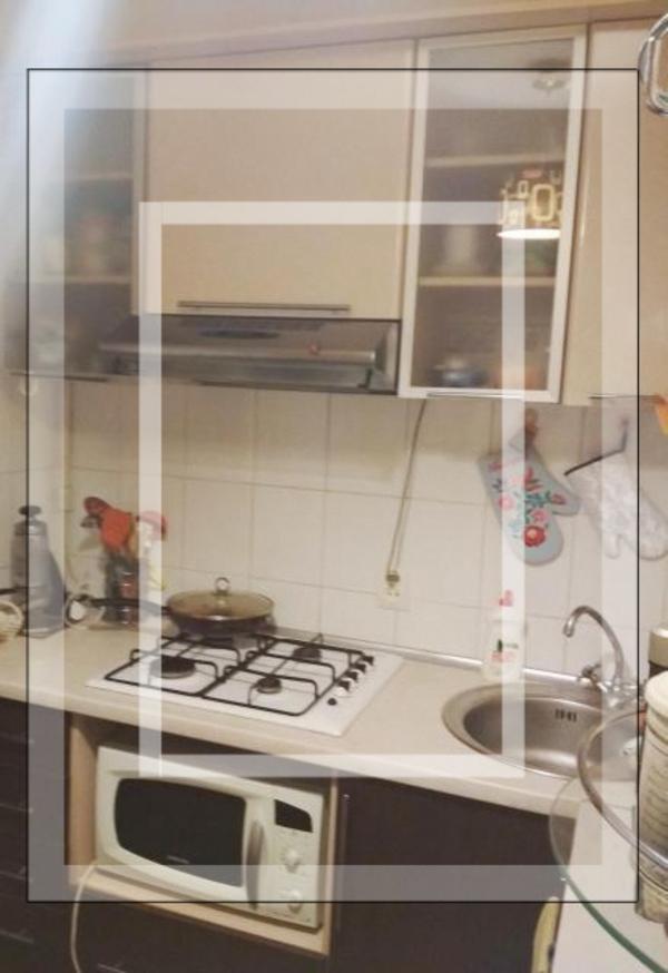 1 комнатная квартира, Харьков, ШИШКОВКА, Старошишковская (582958 6)