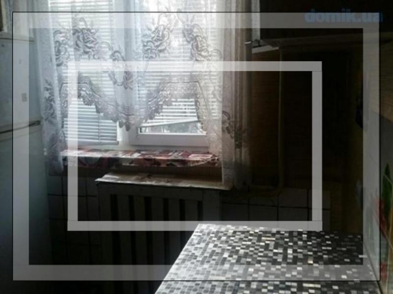 1 комнатная квартира, Харьков, Новые Дома, Ньютона (583022 1)