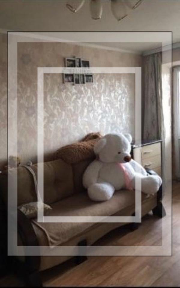 2 комнатная квартира, Харьков, Новые Дома, Маршала Рыбалко (583155 1)