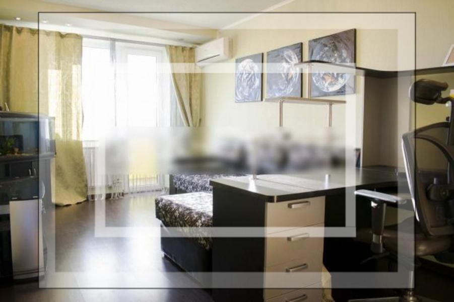 2 комнатная квартира, Харьков, Алексеевка, Победы пр. (583243 1)