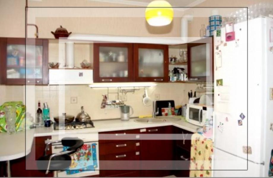 4 комнатная квартира, Харьков, ЦЕНТР, Марьинская (583316 1)