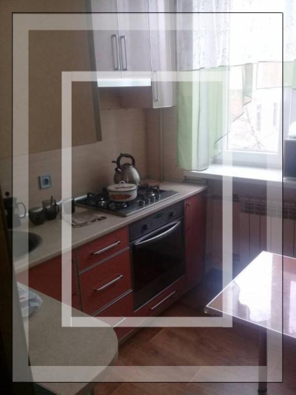 3 комнатная квартира, Харьков, Старая салтовка, Ивана Камышева (583325 1)