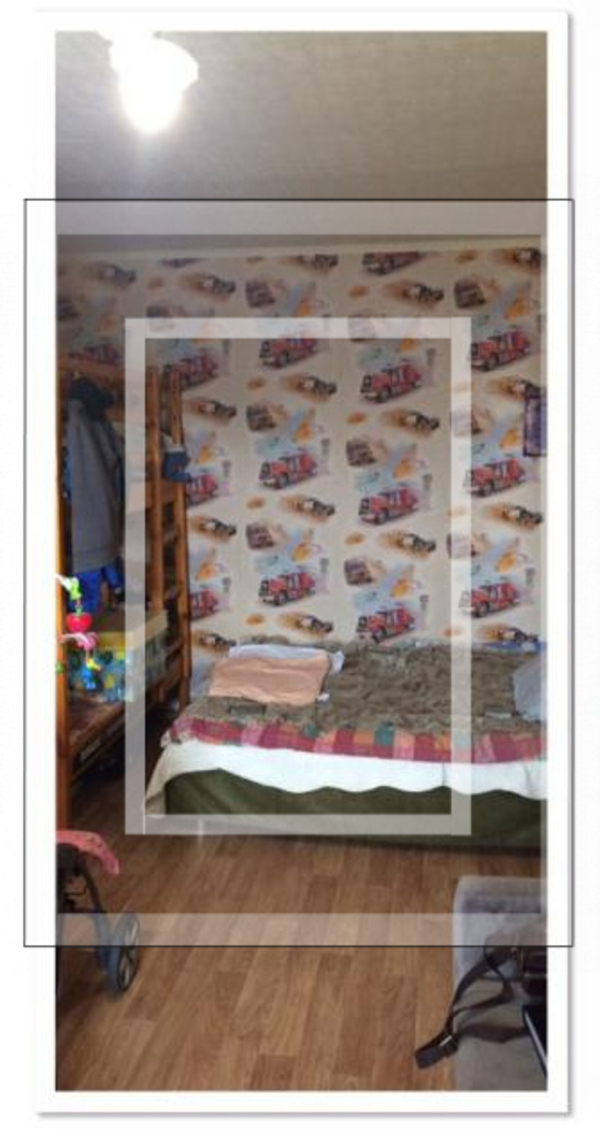 2 комнатная квартира, Харьков, Новые Дома, Маршала Рыбалко (583365 1)