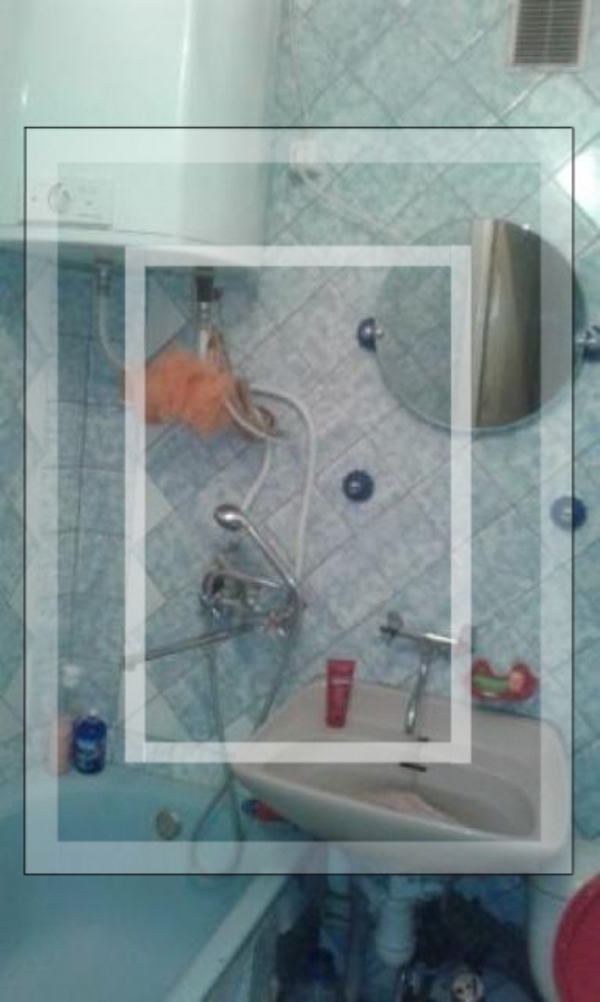 3 комнатная квартира, Харьков, Старая салтовка, Ивана Камышева (583447 1)