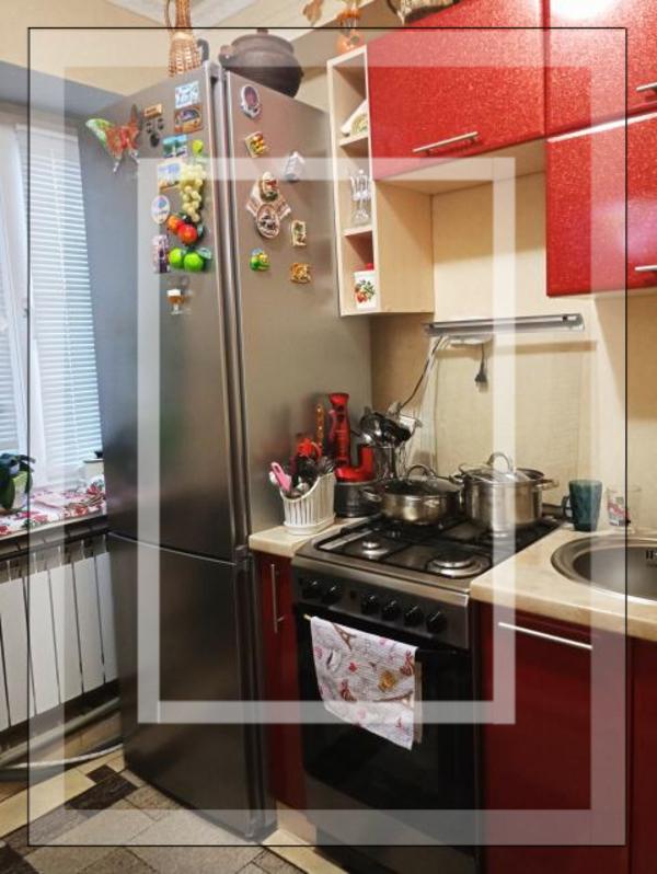 1 комнатная квартира, Змиев, Харьковская область (583875 1)