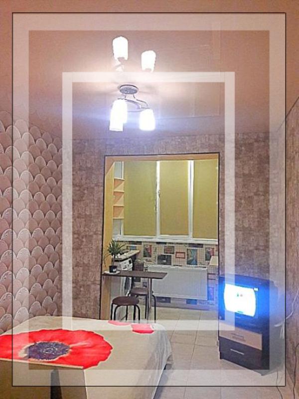 1 комнатная гостинка, Харьков, Салтовка, Академика Павлова (584143 1)