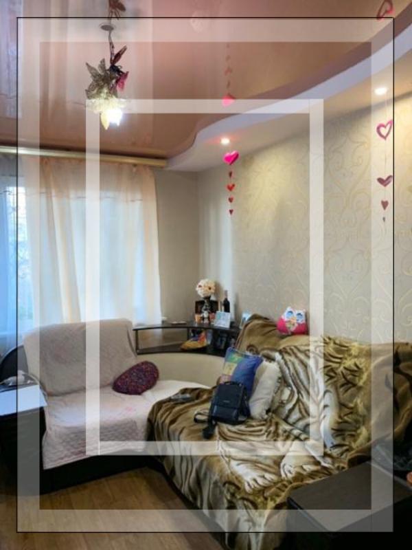1 комнатная квартира, Харьков, Спортивная метро, Державинская (584401 2)