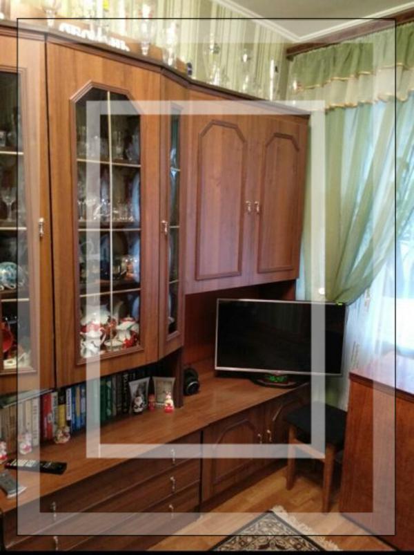 Купить 2-комнатная гостинка, Харьков, Масельского метро, Северный пер.