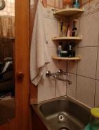 2-комнатная гостинка, Харьков, Масельского метро, Северный пер.