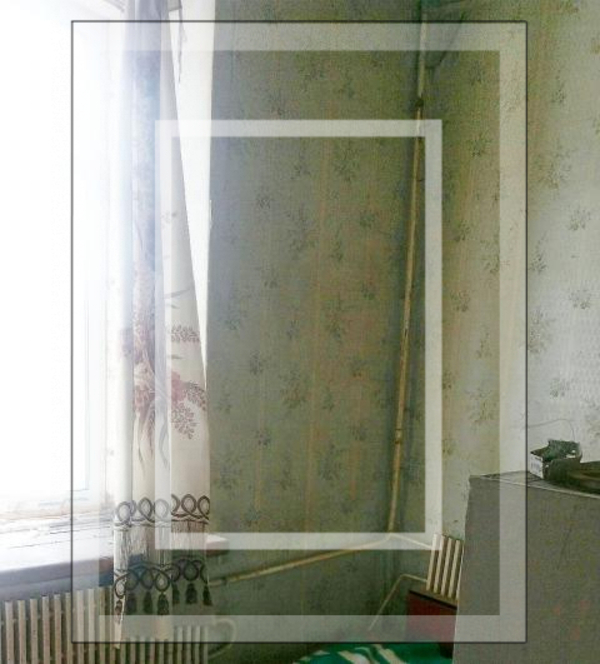 Купить 2-комнатная гостинка, Харьков, ОСНОВА, Привокзальная