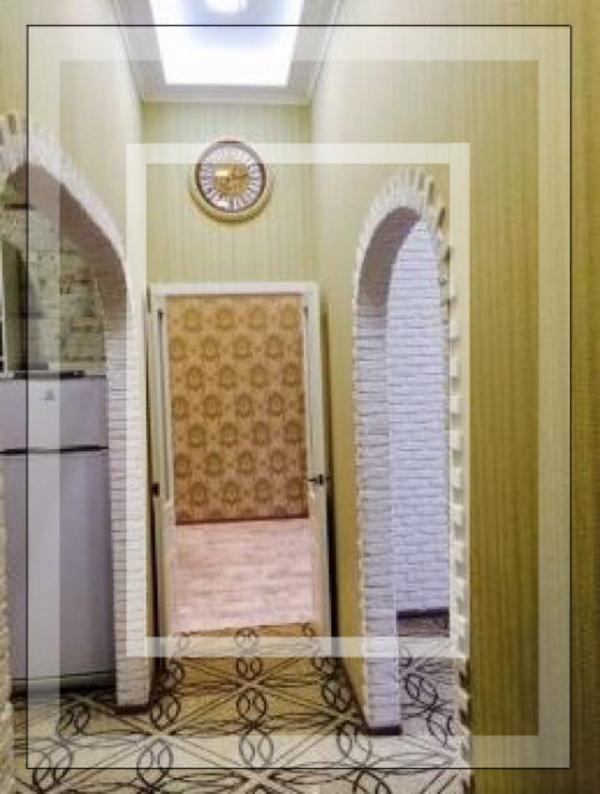 Купить 3-комнатная квартира, Харьков, Центр, Куликовская (Мельникова)