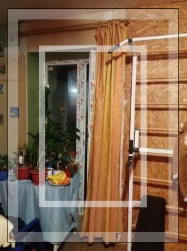 1 комнатная гостинка, Харьков, Центр, Нетеченская набережная (586356 1)