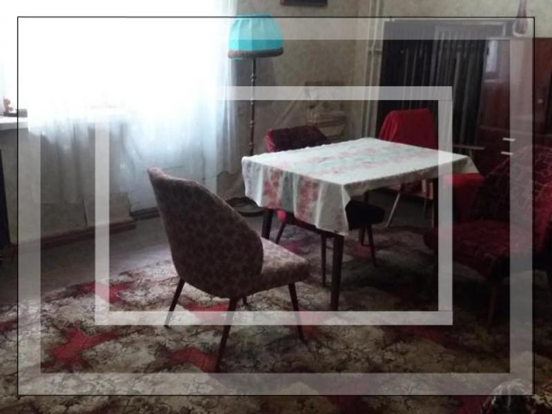 Квартира, 3-комн., Харьков, ХТЗ, Мира (Ленина, Советская)