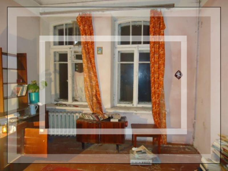 Квартира, 4-комн., Харьков, Центр, Ивановская