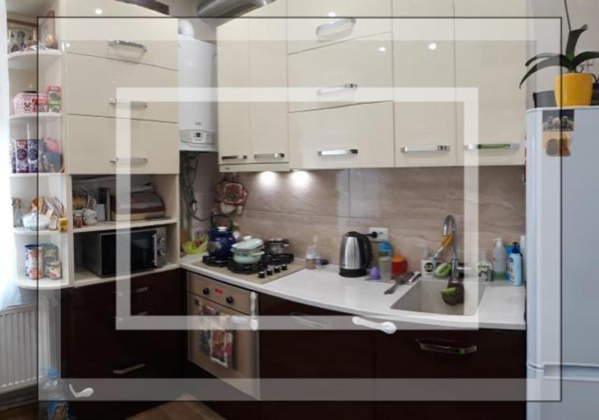 1 комнатная квартира, Змиев, Харьковская область (587620 1)