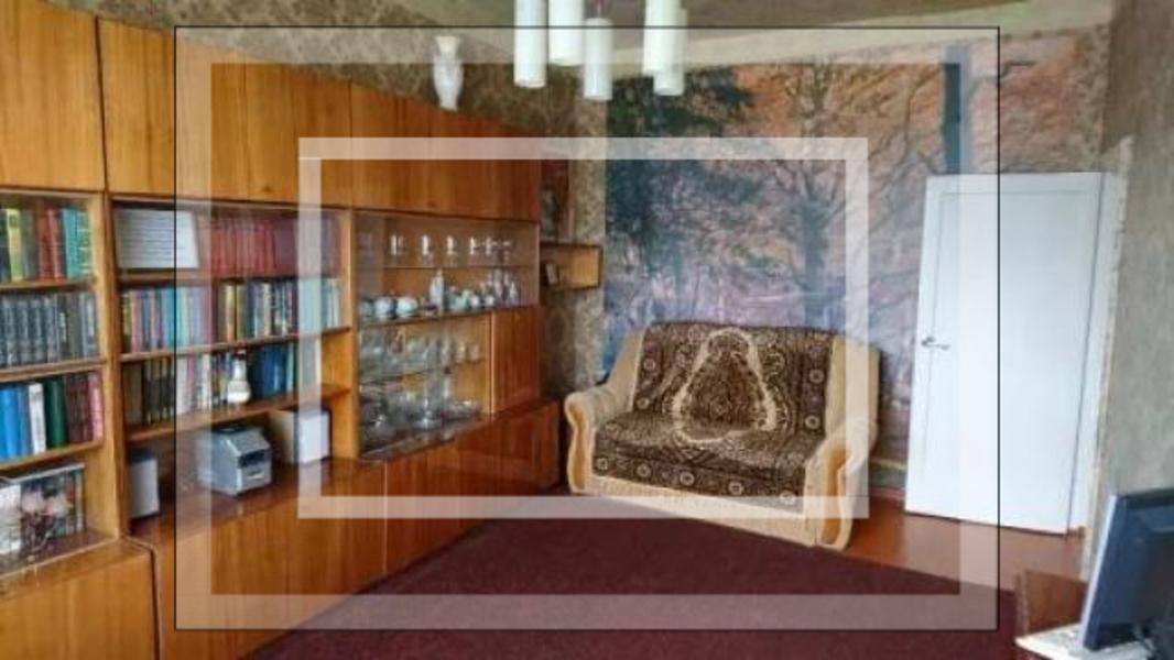 3 комнатная квартира, Харьков, ХТЗ, Индустриальный просп. (Фрунзе проспект) (588203 1)