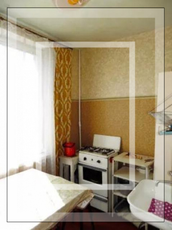Квартира, 1-комн., Харьков, Павлово Поле, Старицкого