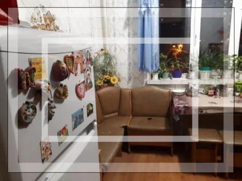 2 комнатная квартира, Харьков, Салтовка, Туркестанская (588683 1)