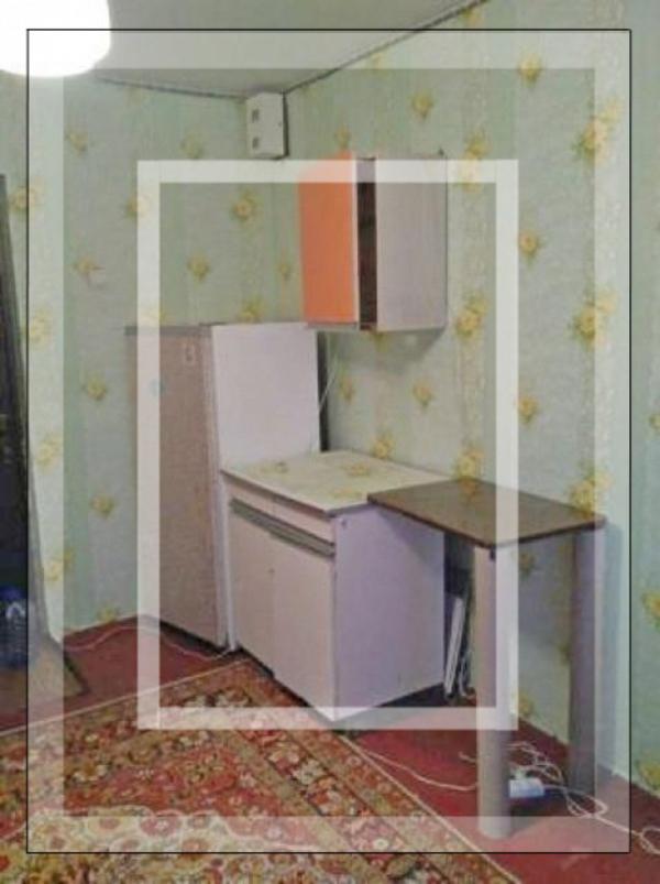 1 комнатная гостинка, Харьков, Старая салтовка, Поперечный пер. (588765 1)