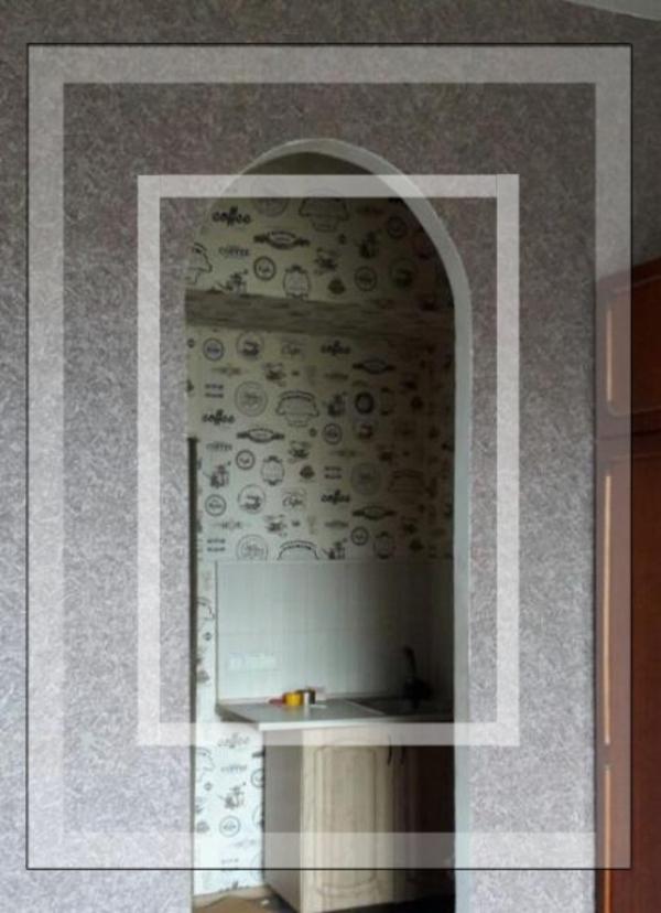 1 комнатная квартира, Харьков, МОСКАЛЁВКА, Москалевская (Октябрьской Революции) (589155 1)