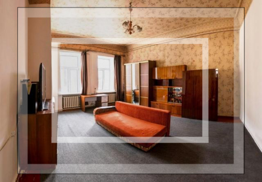 3 комнатная квартира, Харьков, Залютино, Труда (589445 1)