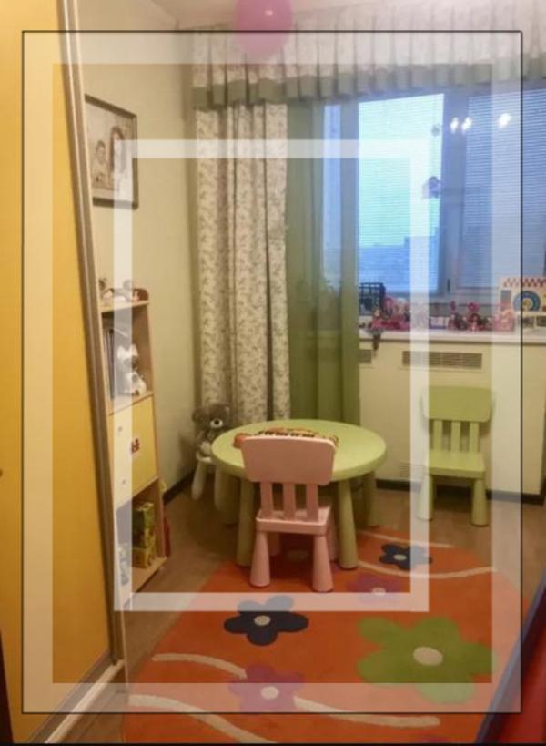 Квартира, 4-комн., Харьков, 626м/р, Краснодарская