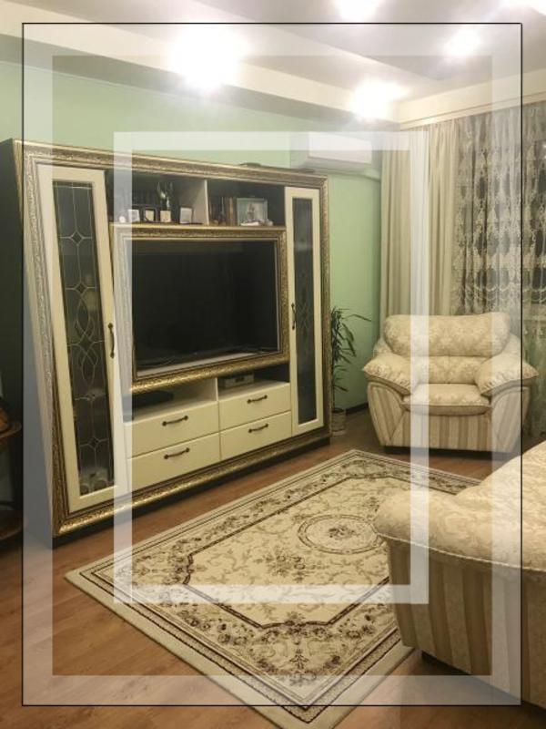3 комнатная квартира, Харьков, Новые Дома, Олимпийская (Ворошилова) (589699 6)