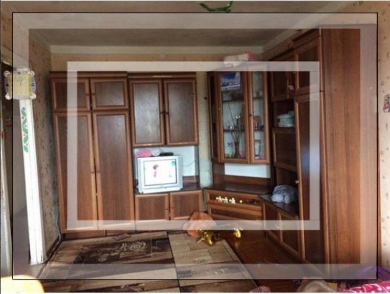 1 комнатная квартира, Харьков, ОДЕССКАЯ, Южнопроектная (589717 6)