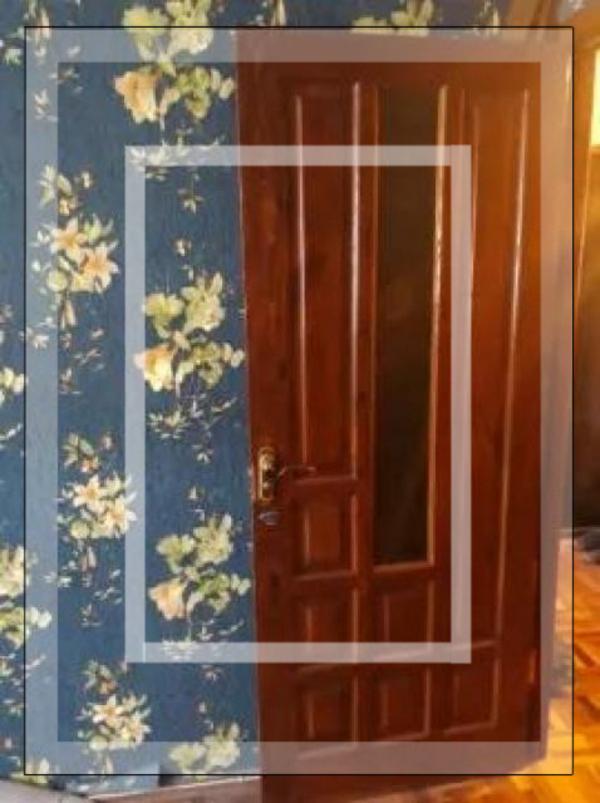 3 комнатная квартира, Харьков, ХТЗ, Индустриальный просп. (Фрунзе проспект) (589718 1)