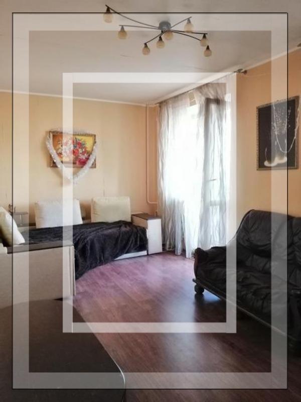 1 комнатная квартира, Харьков, Холодная Гора, Переяславская (590070 1)