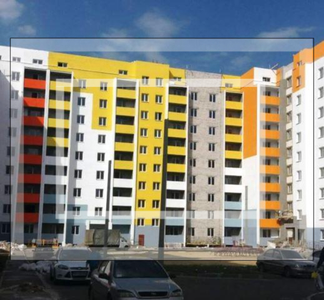 2 комнатная квартира, Харьков, Новые Дома, Ньютона (590126 1)