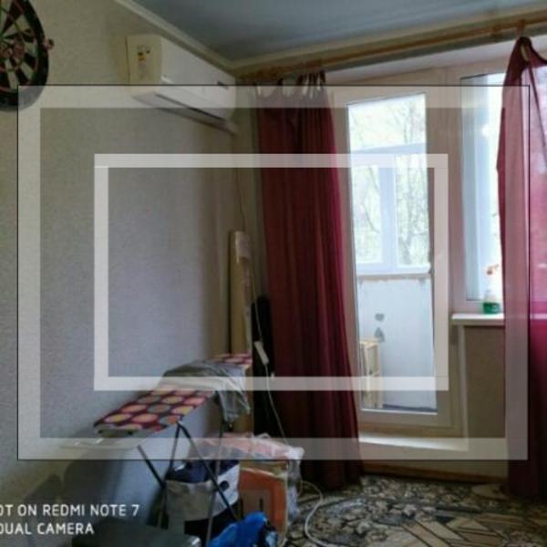 1 комнатная квартира, Харьков, Восточный, Плиточная (590348 1)