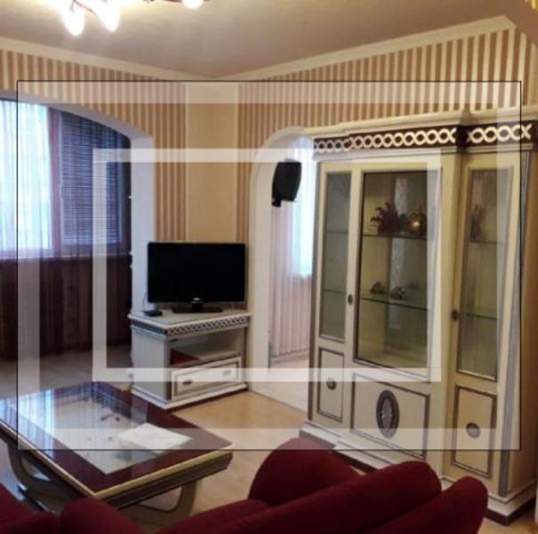 2 комнатная квартира, Харьков, Сосновая горка, Космическая (590377 1)
