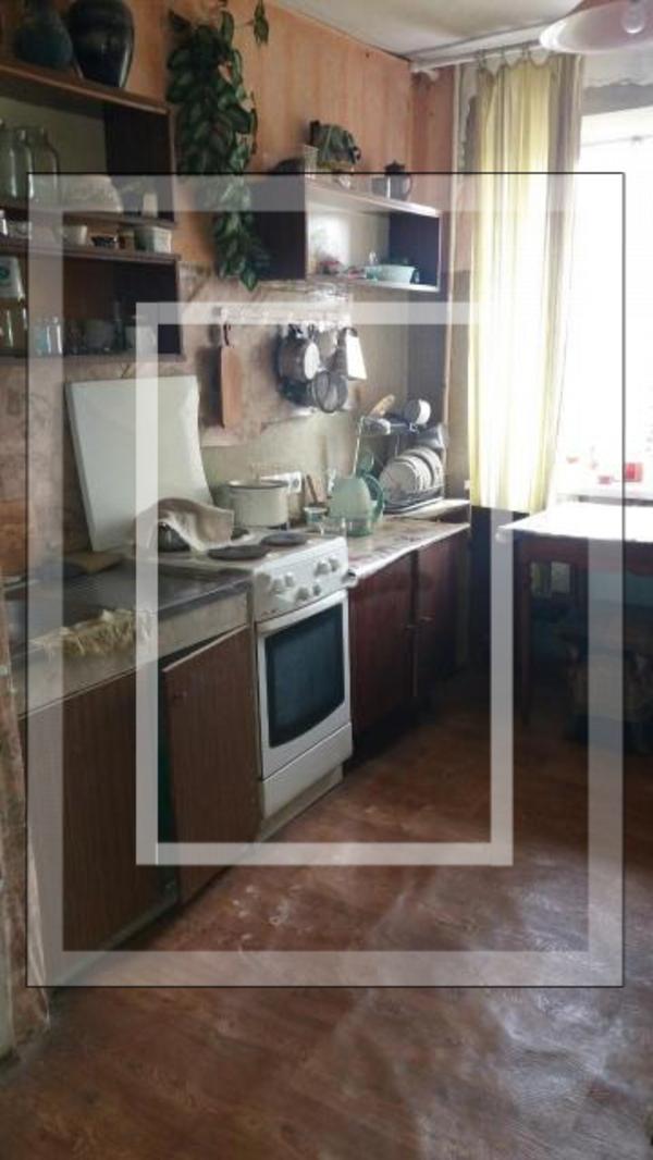 1 комнатная квартира, Харьков, ОСНОВА, Достоевского (590530 1)