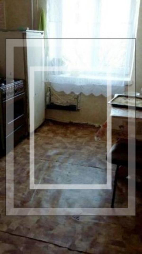 1 комнатная квартира, Харьков, ОСНОВА, Достоевского (590545 1)