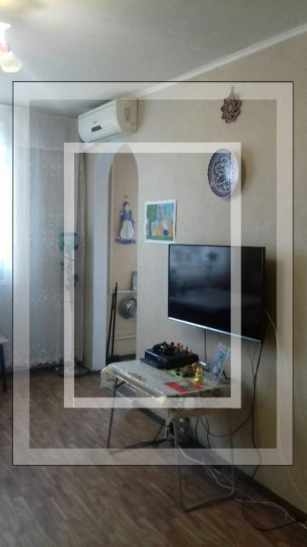 1 комнатная квартира, Харьков, НАГОРНЫЙ, Чайковского (590667 1)