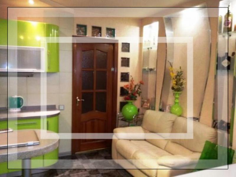 2 комнатная квартира, Харьков, НАГОРНЫЙ, Пушкинская (590669 6)