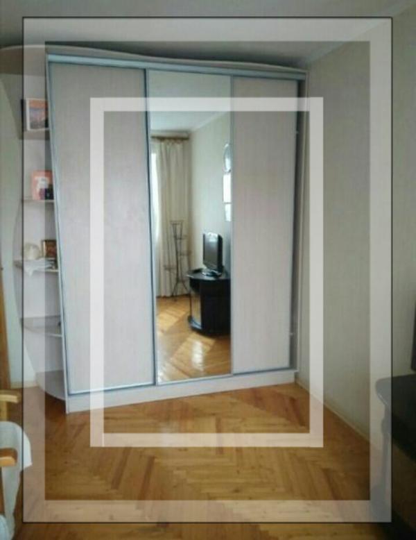 2 комнатная квартира, Харьков, ХТЗ, Индустриальный просп. (Фрунзе проспект) (590687 1)